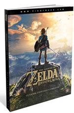 The Legend of Zelda: Breath of the Wild - Guida Ufficiale Completa