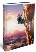 The Legend of Zelda: Breath of the Wild - Guida Ufficiale Completa Collector's Edition