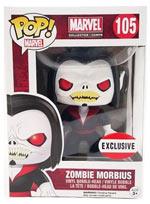 Funko Pop! - Zombie Morbius Limited Edition