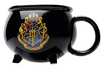Tazza Harry Potter - Calderone Grifondoro 3D