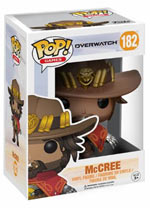Funko Pop! - McCree