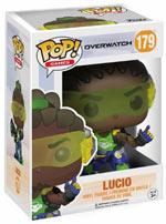 Funko Pop! - Lucio