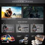 Tom Clancy's Ghost Recon: Wildlands - Season Pass