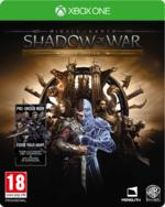 La Terra di Mezzo: L'Ombra della Guerra - Gold Edition