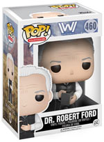 Funko Pop! - Dott. Robert Ford