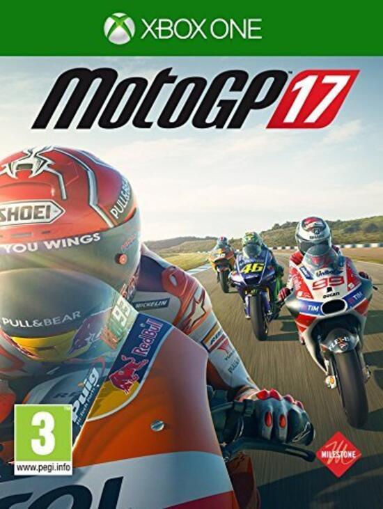 MotoGP™17
