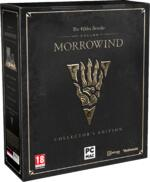 The Elder Scrolls Online: Morrowind - Collector's Edition