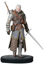 Figure - The Witcher - Geralt