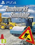 Roadworks The Simulation