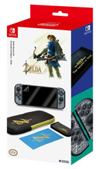 Starter Kit The Legend of Zelda: Breath of the Wild