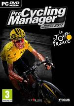 Pro Cycling Manager - Stagione 2017