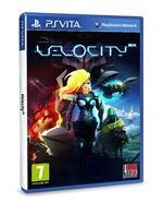 Velocity 2X - Critical Mass Edition