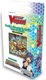 Carte Vanguard - Trial Deck 5: Fendente Lupo D'Argento