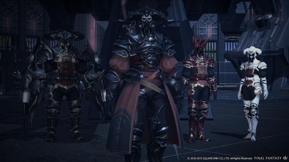 Final Fantasy XIV - The Complete Edition