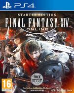 Final Fantasy XIV - Starter Edition