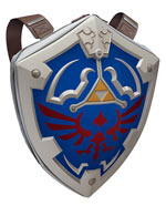 Zaino The Legend Of Zelda - Scudo Hylia
