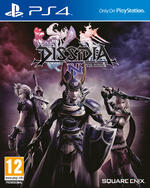 Dissidia Final Fantasy NT - Limited Edition
