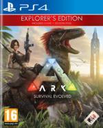 ARK: Survival Evolved - Explorer Edition