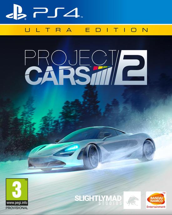 da11cd2a91 Project Cars 2 - Ultra Edition