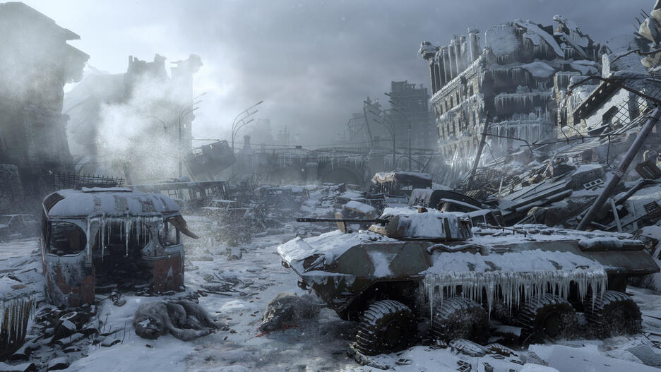 Metro Exodus - DayOne Edition