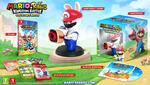 Mario + Rabbids Kingdom Battle - Collector's Edition