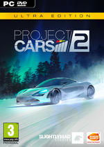 Project Cars 2 - Ultra Edition