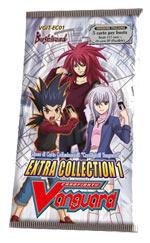 Carte Vanguard - Extra Collection 1 - Busta