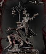 Figure Bloodborne - Il Cacciatore 82 cm