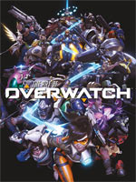 Artbook Overwatch - The Art of Overwatch