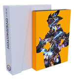 Artbook Overwatch - The Art of Overwatch - Limited Edition