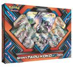 Pokémon Set - Tapu Koko GX Cromatico
