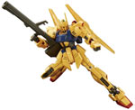 Model Kit Mobile Suit Zeta Gundam - HGUC MSN-00100 Hyaku Shiki