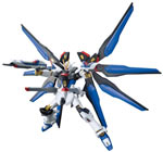 Model Kit Mobile Suit Gundam SEED Destiny - HGCE Strike Freedom