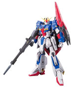 Model Kit Mobile Suit Z Gundam - Gundam Zeta