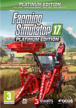 Farming Simulator 2017 - Platinum Edition