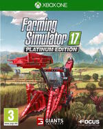 Farming Simulator 2017 - Platinum Edition