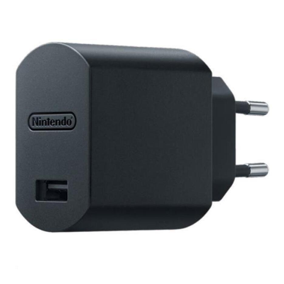 Nintendo Classic Mini: Super Nintendo Entertainment System - Alimentatore USB