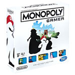 MONOPOLY - Gamer Collector's Edition