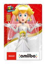 NINTENDO Amiibo - Peach (Super Mario Odyssey)