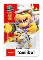 NINTENDO Amiibo - Bowser (Super Mario Odyssey)