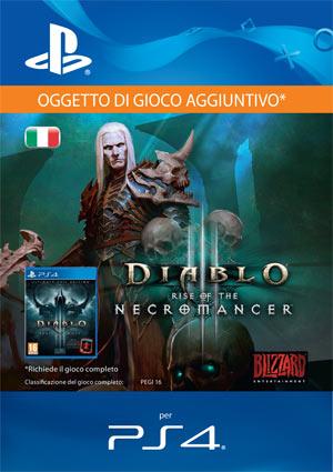 Diablo III - Ascesa del Negromante