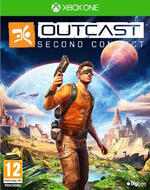 Outcast: Second Contact