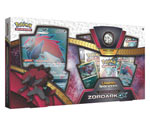 Carte Pokémon - Set Zoroark GX