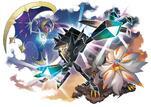 Pokémon Ultraluna - Limited Edition