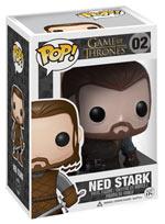 Funko Pop! - Ned Stark