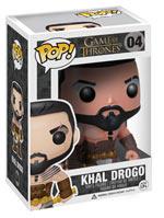 Funko Pop! - Khal Drogo
