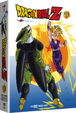Dragon Ball Z - Vol. 4 (10 DVD)