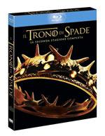 Il trono di Spade - La Seconda Serie (Blu-Ray Disc)