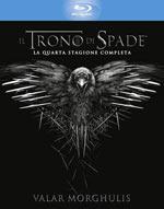Il trono di Spade - La Quarta Serie (Blu-Ray Disc)