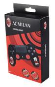 Guscio Protettivo Controller Playstation 4 - AC Milan